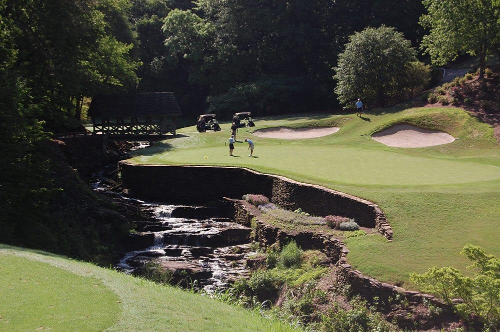 Kidz2Leaders' Annual Golf Tournament Benefiting Camp Hope
