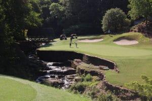K2L Golf Tournament Fundraiser