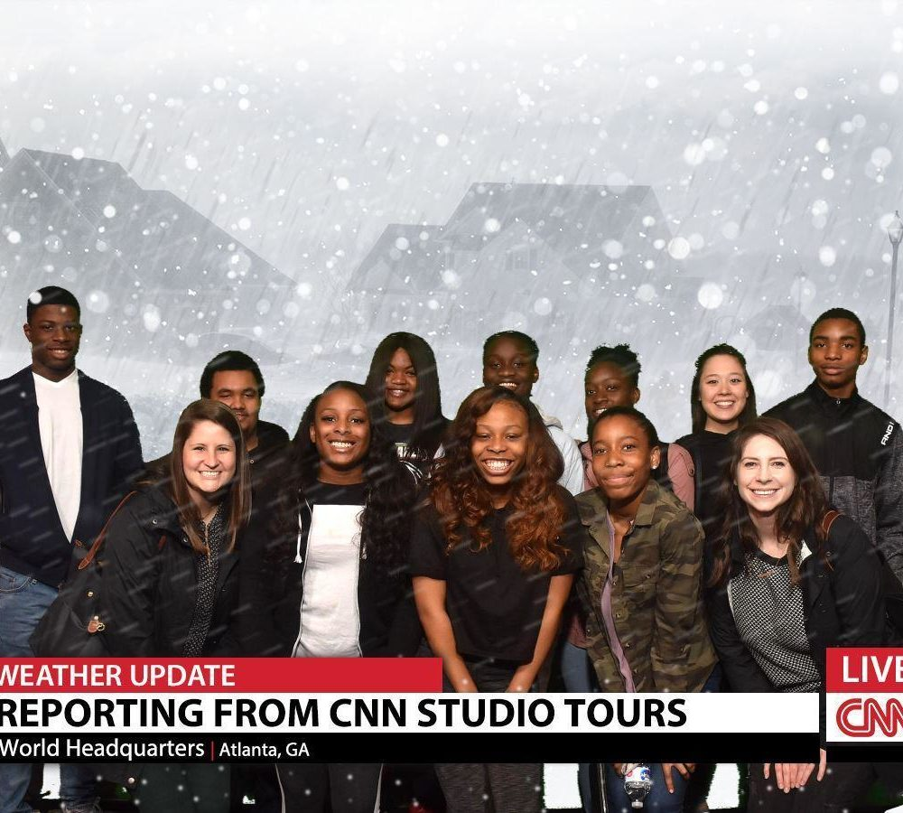 CNN Tour 2