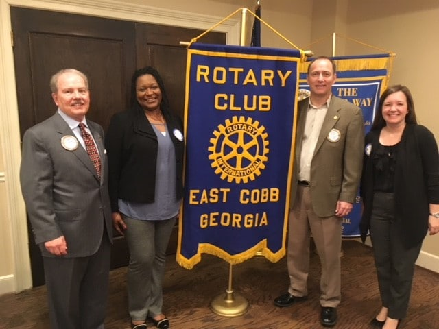 Rotary Club of East Cobb