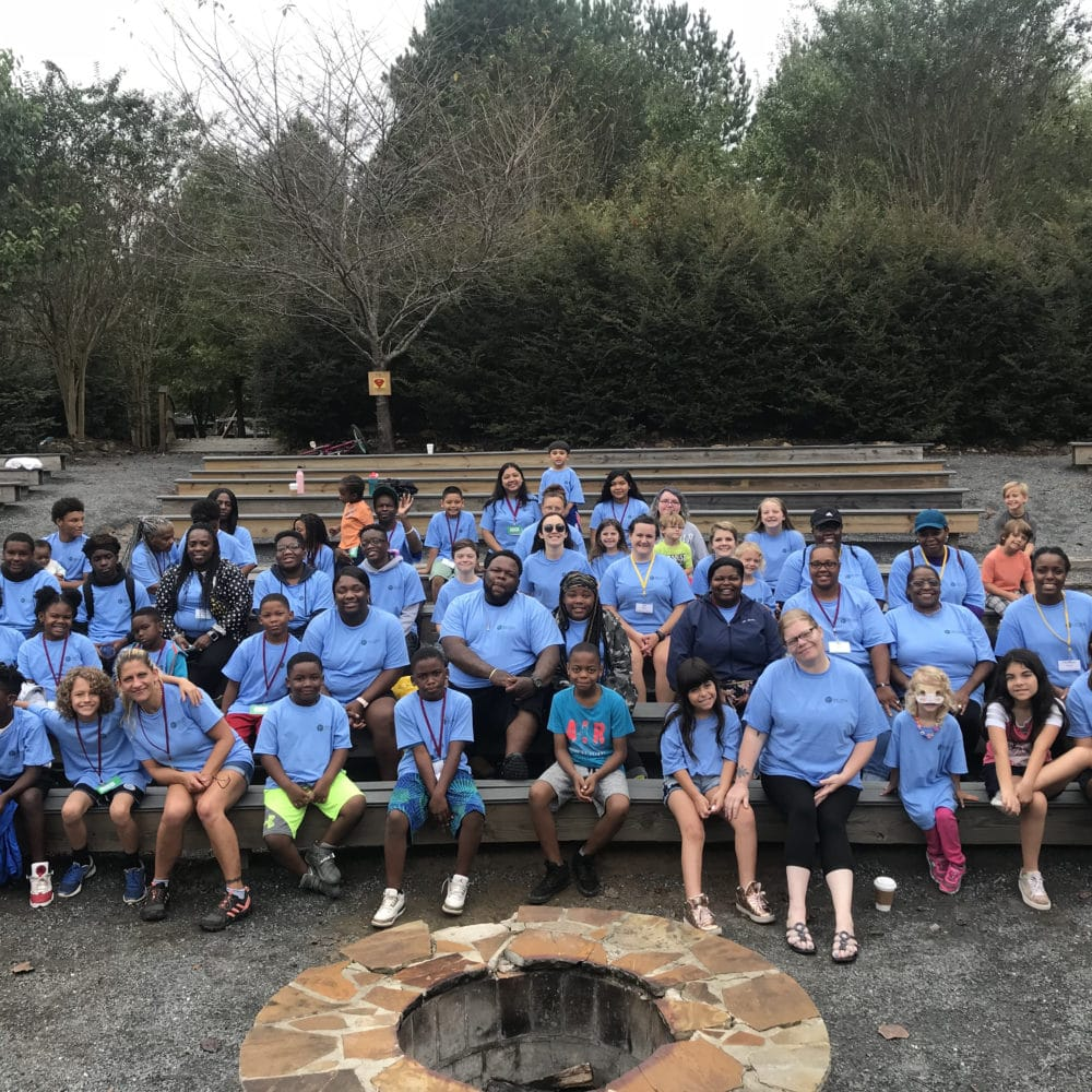 Fall Family Retreat 2018