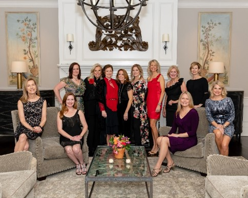 Chattahoochee Plantation Women's Club Gala Press Release