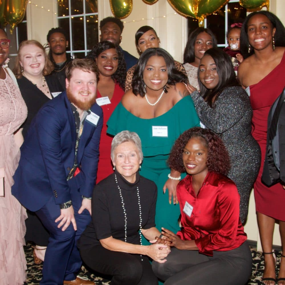 20th Anniversary Gala – What an Awesome Night!